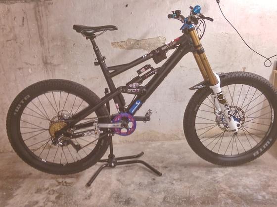 Liteville601 MK2 Custom