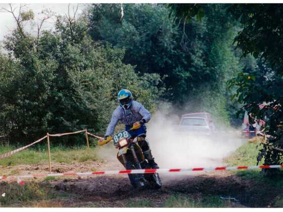 Deutscher Enduro Senioren Cup 2002