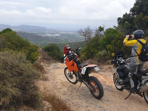 Pula South Sardinia