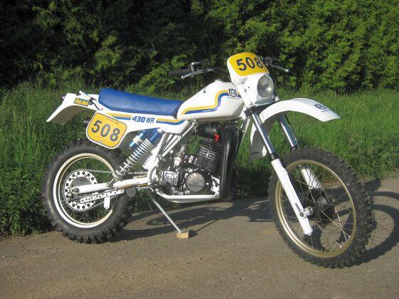 Husky WR 430