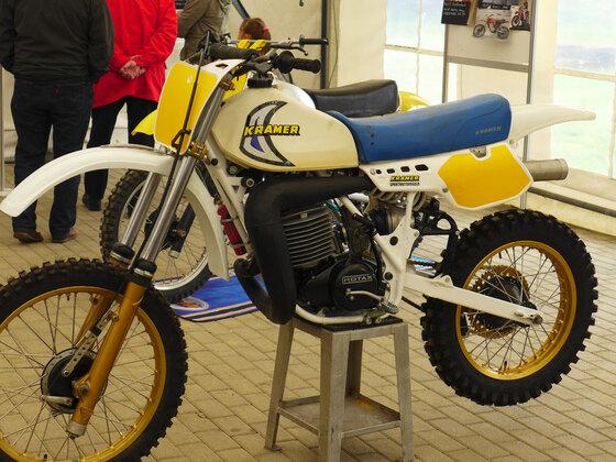 Kramer MC 500