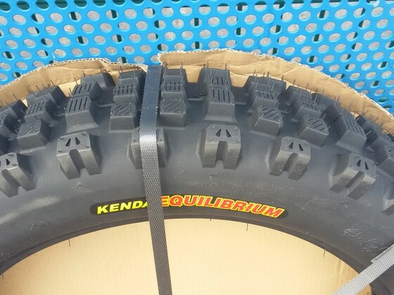 Kenda k787 Equilibrium 4.50-18