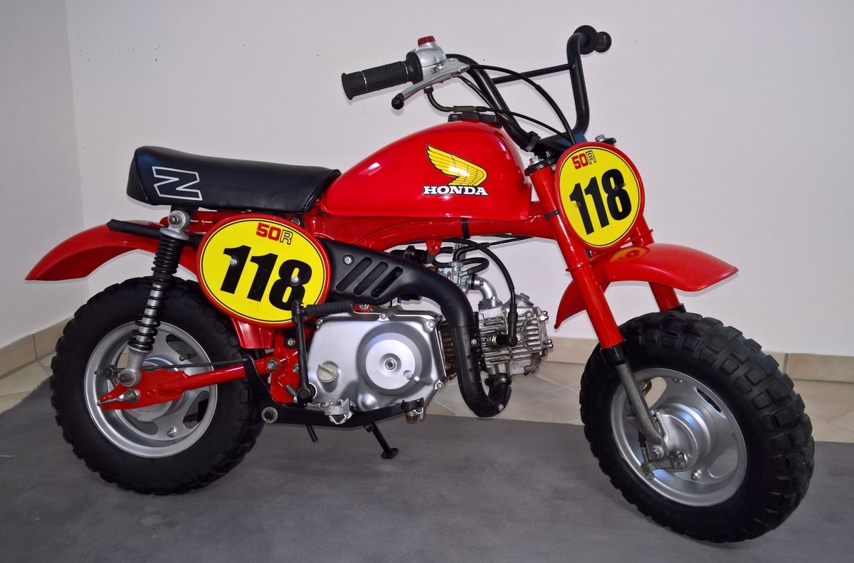 Z50R 1981