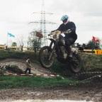 Dirt Days 2004 - TT600 36A