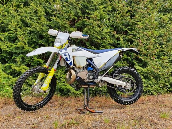 TE 250i