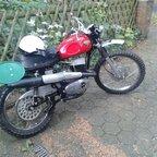 Maico 250  1962