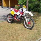 KTM GS 400HD