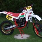 Aprilia RX 250 / Bj.1984