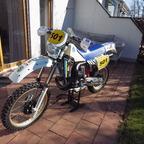 Husqvarna WRLC 400-1985