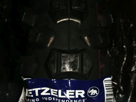 Metzeler 360 Front Mid Soft