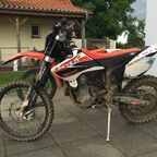 Schrammis BETA RR 450 MY09 #4