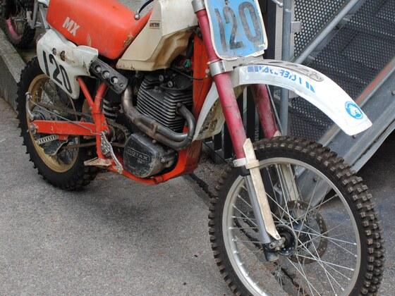 Armstrong MX 600 Baujahr 1985 03