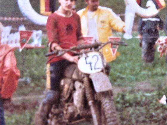 1978 Motocross Gablingen
