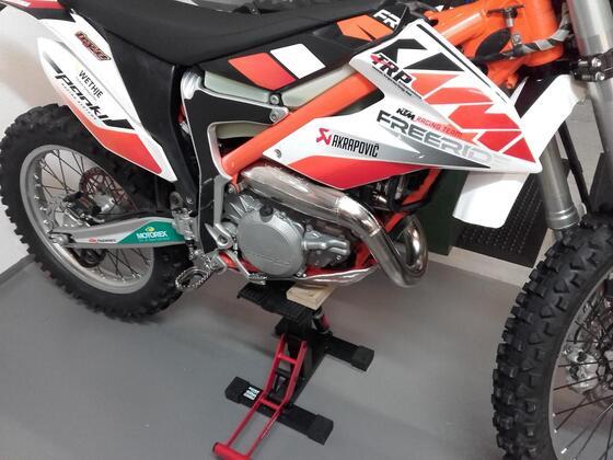 Freeride 250R FMF