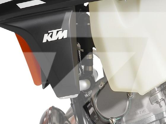 KTM 2017 EXC300 Thermostat