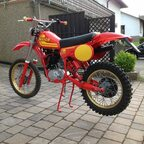 Meine 2te MAICO GS250