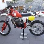 Aprilia RC250 1979
