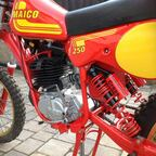 Meine 2te MAICO GS 250