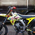 RMZ 250 L2