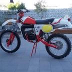SWM250 1979