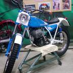 Bultaco Sherpa 199B 1981